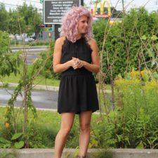 tapis rouge du défilé 1 ans lockal Repentigny | Le Lockal salon de coiffure à Repentigny
