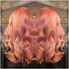 Expert en colorisation (rosé) à Repentigny - Le Lockal (salon de coiffure à Repentigny)