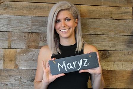 Maryz Leprohon