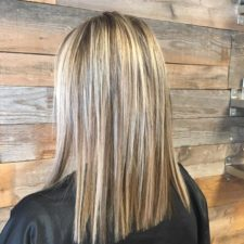 Mèches et extensions à Chambly - Salon Le Lockal (salon de coiffure à Repentigny)