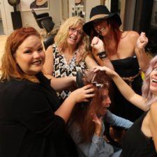 preparation-de-levenement-du-defile-de-la-fete-du-lockal-repentigny-le-lockal-salon-de-coiffure-a-repentigny