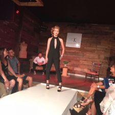 défilé de mode 2018 du Lockal( Coiffure événement ) Le Lockal salon de coiffure à Repentigny