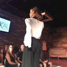 grand défilé de mode 2018 ( Coiffure événement ) Le Lockal salon de coiffure à Repentigny