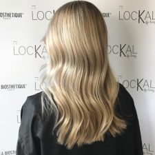 teinture blonde Chambly - Le lockal Spécialisation en coloration
